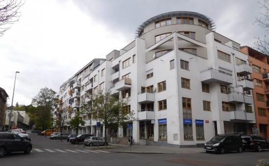 pronajem bytu Olomouc